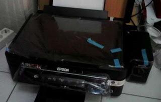 Printer Infus Epson L365