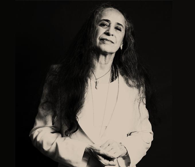 Maria Bethânia em dose dupla em SP em Setembro