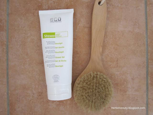 ECO Cosmetics Duschgel