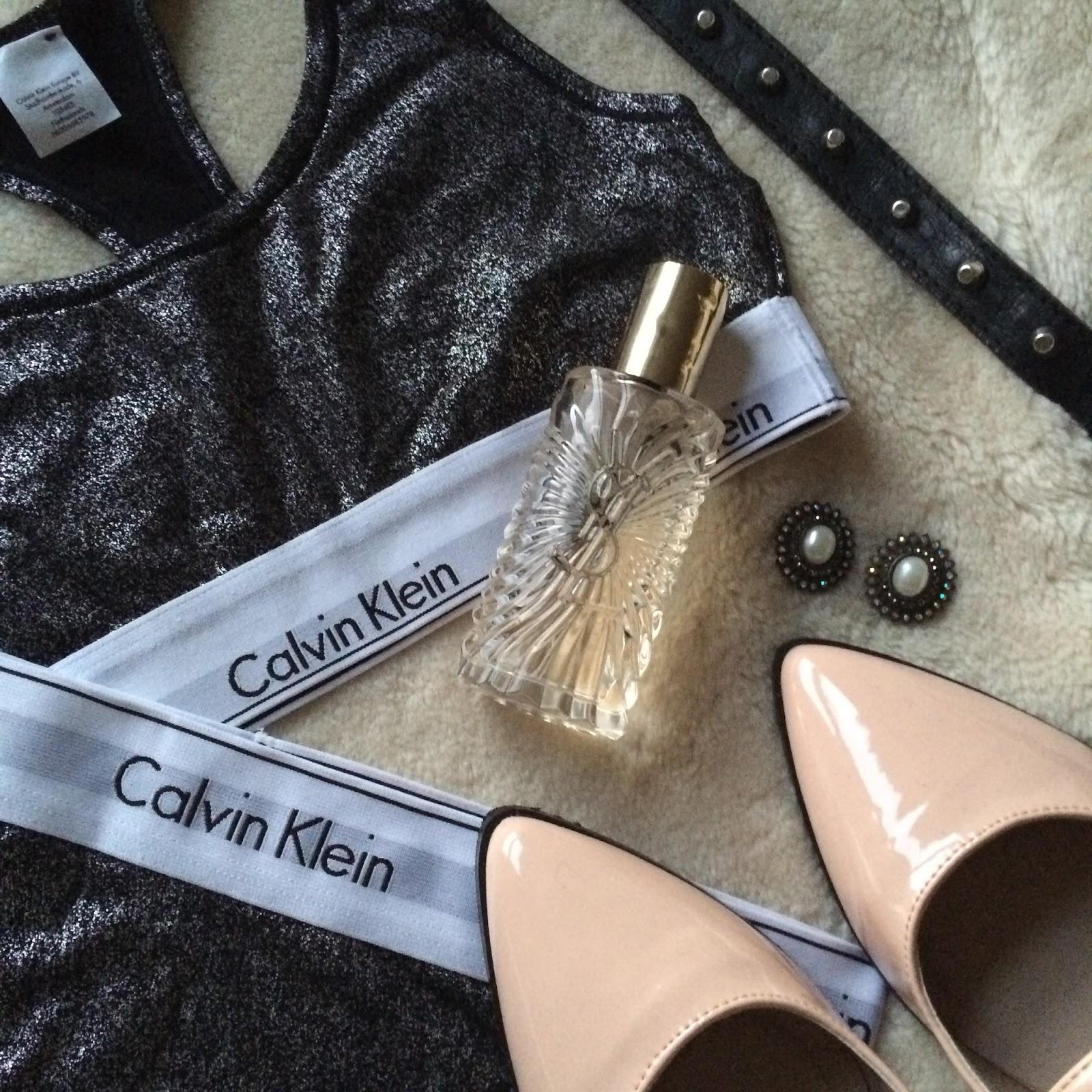underwear, calvin klein, flatlay, blogger