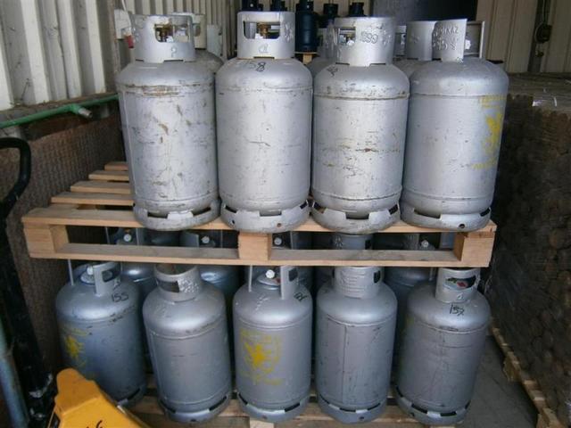 Άδεια Διανομής Εμφιαλωμένου Υγραερίου σε εταιρεία στην Αργολίδα χορήγησε η Περιφέρεια Πελοποννήσου