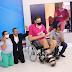 Após fazer apelo na TV Arapuan, Ninão arrecada R$ 13 mil em menos de 20 minutos para ajudar em tratamento de saúde