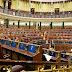 El Pleno del Congreso se reúne mañana  para debatir y votar una segunda prórroga del estado de alarma hasta el 26 de abril