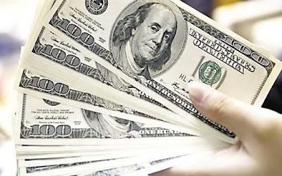 سعر الدولار اليوم الاثنين 13-4-2020