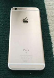 Apple iPhone 6s 128GB bekas