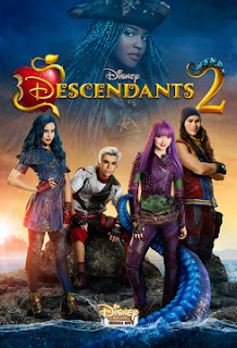 Download Film dan Movie Descendants 2 (2017) Subtitle Indonesia