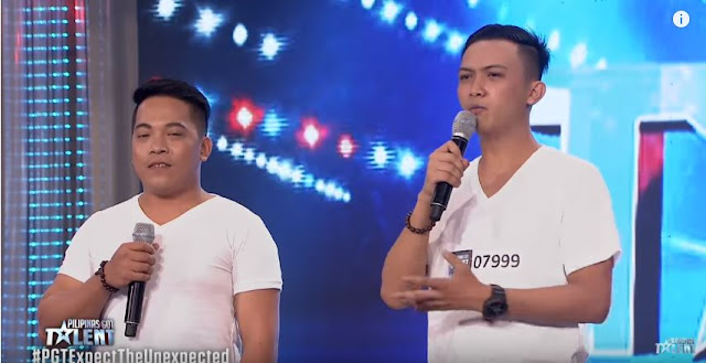 The Story Of Survival: Duo Rapper From Palo, Leyte Tells Their Story Through Their Rap Performance
