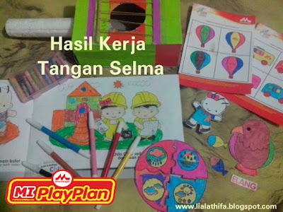 Morinaga MI PlayPlan Solusi Stimulasi Anak Cerdas