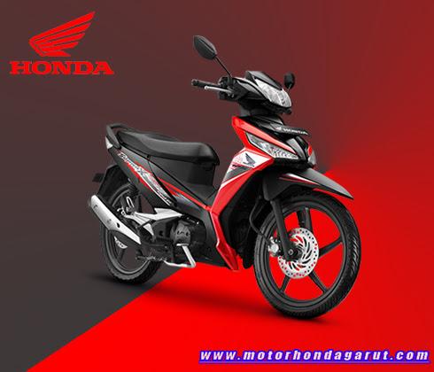Tempat Kredit Motor Honda Supra X 125 Garut