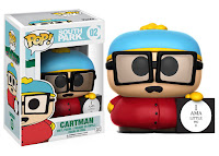 Funko Pop! Cartman