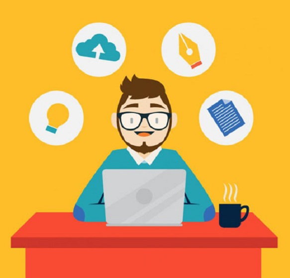 Apa itu Blogging