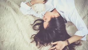 5 ayat Alkitab untuk membantu Anda tidur nyenyak