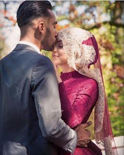 muslim couple wallpaper hd