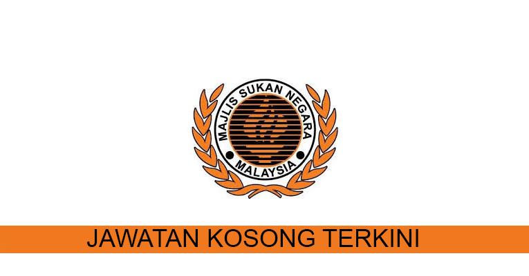 Kekosongan Terkini di Majlis Sukan Negara Malaysia