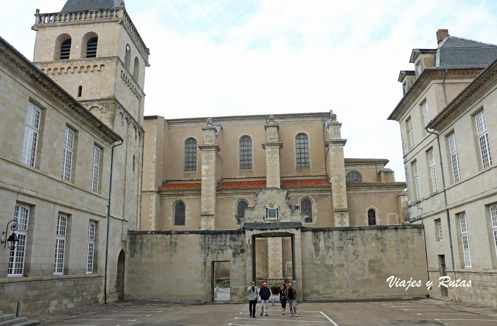 Palacio Episcopal de Castres