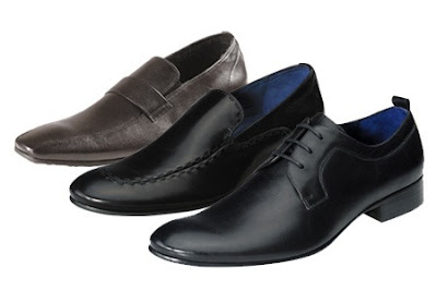 Latest Office Footwear for Men 2015