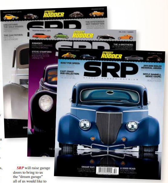 Just A Car Guy magazines did you know that CVS an Albertsons are as good for finding them or better than the typical magazine rack type