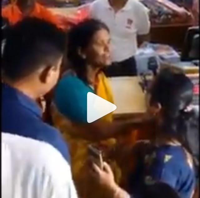 सेल्फी खिंचवाने को लेकर महिला फैन के साथ रानू मंडल ने की बदतमीजी, बोलीं- 'आपने मुझे छुआ कैसे.