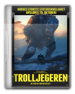 Download Filme O Caçador de Troll Dvdrip Dublado