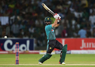 Pakistan vs World XI Independence Cup 3rd T20I 2017 Highlights