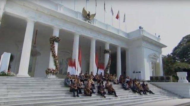 Tengku: Jelang 10 November, Istana Serasa Kena Gempa