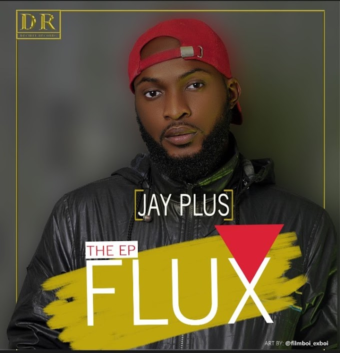 "FLUX ""THE EP"""