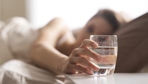 Kebanyakan Minum Air Putih BAHAYA!