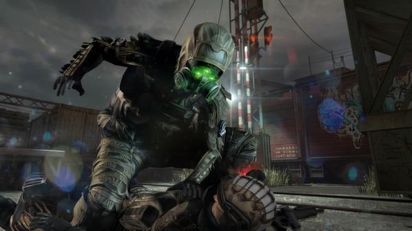 Splinter Cell Blacklist PC Full Español