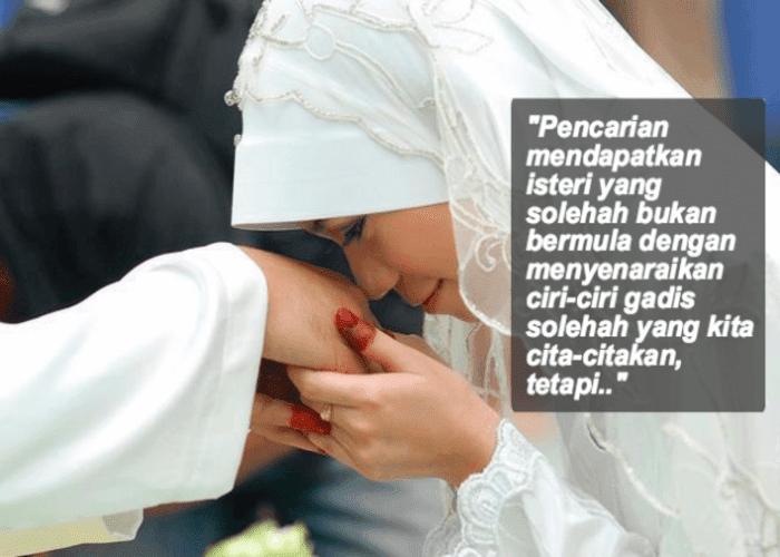 Hak Suami-Isteri