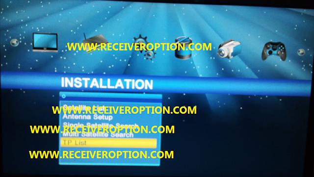 ALI3510D HW104.02.006 AUTO ROLL POWERVU KEY NEW SOFTWARE BY USB