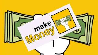 aplikasi penghasil uang make money