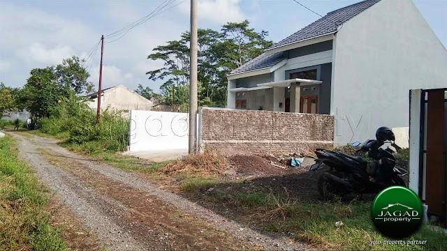 Rumah Baru dekat PPPPG Kesenian
