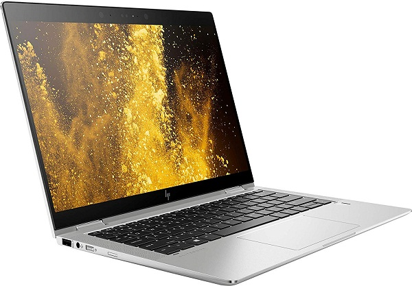 HP EliteBook x360 1030 G3 Notebook PC 2019 13.3-inch Laptop (8th Gen Core i5 8250U /8GB/256GB SSD/Windows 10 Pro 64 bit/Integrated Graphics), Silver
