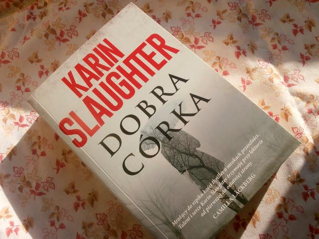 Dobra córka - Karin Slaughter