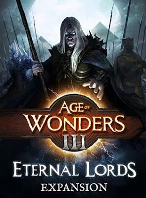 تحميل لعبة Age of Wonders 3 eternal lords