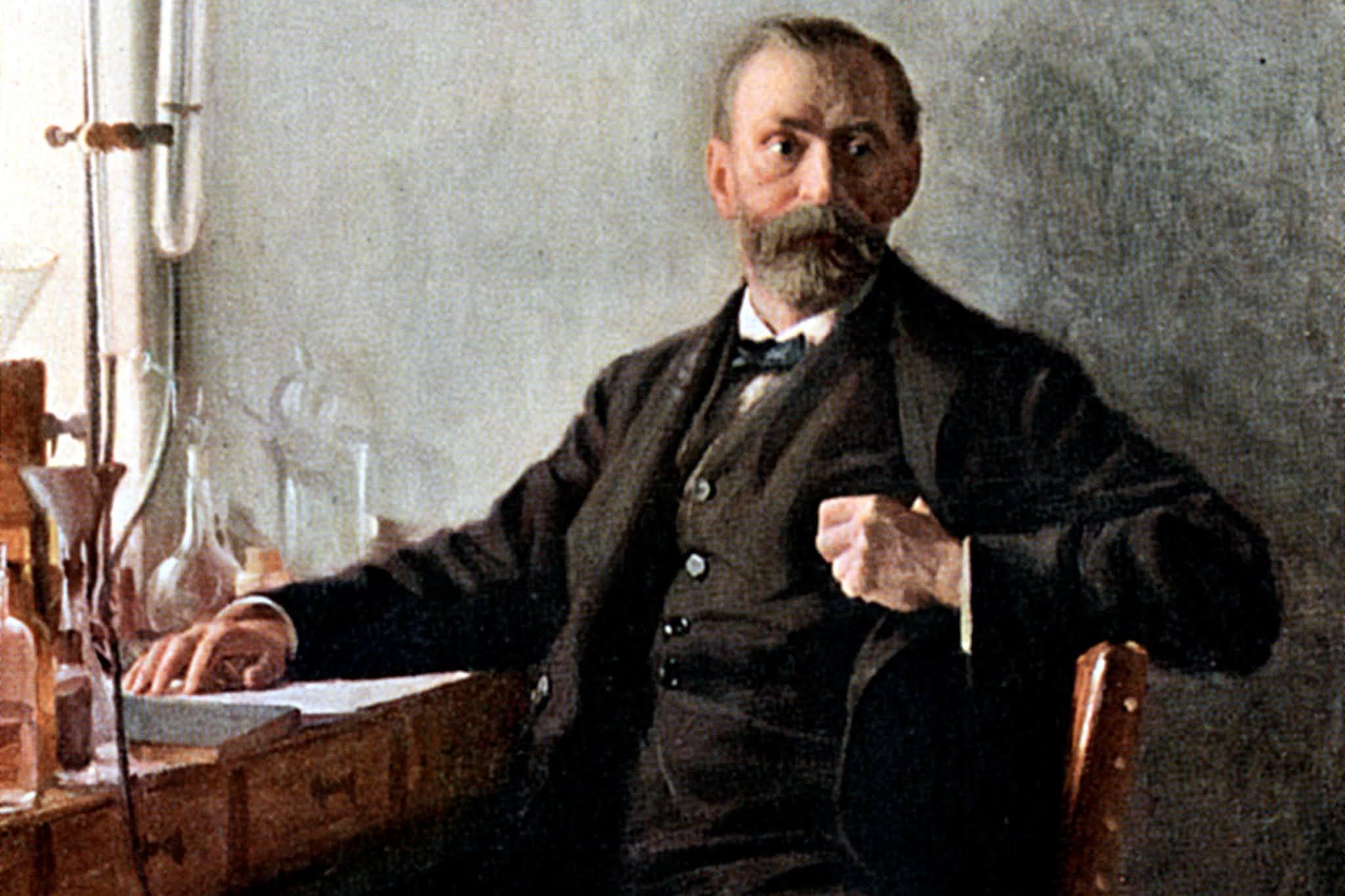 O legado de Alfred Nobel e os agraciados com o Nobel de Fisiologia e Medicina em 2020