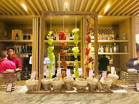 Weekend Seafood Buffet at Hilton Hotel Kota Kinabalu