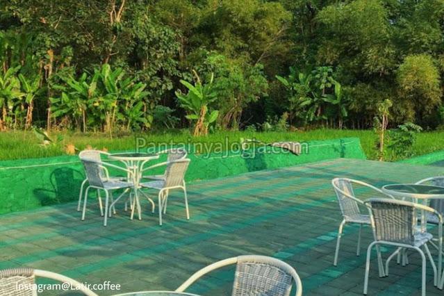 tempat ngopi viral di jogjakarta