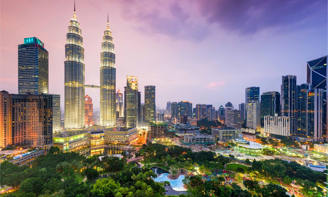 Kuala Lumpur Vacation Packages