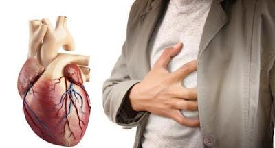 Hal Yang Harus Anda Lakukan Saat Mengalami Serangan Jantung Sendirian