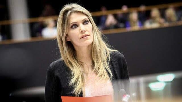 Το ξεπούλημα της ΤΡΑΙΝΟΣΕ επί κυβερνήσεως Σύριζα-Τσίπρα φέρνει η Εύα Καϊλή στην Ευρωπαϊκή Επιτροπή