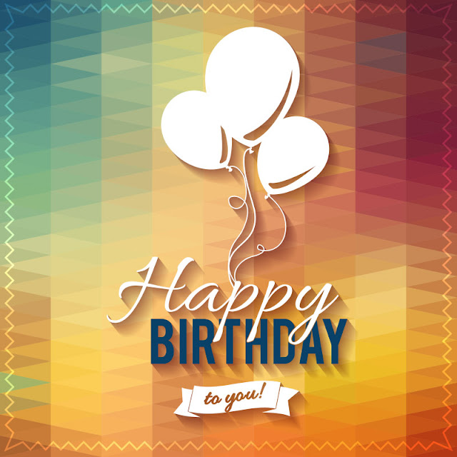 Happy Birthday To You HD Image