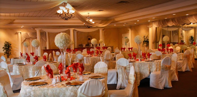 Cheap Wedding Reception Venues Las Vegas
