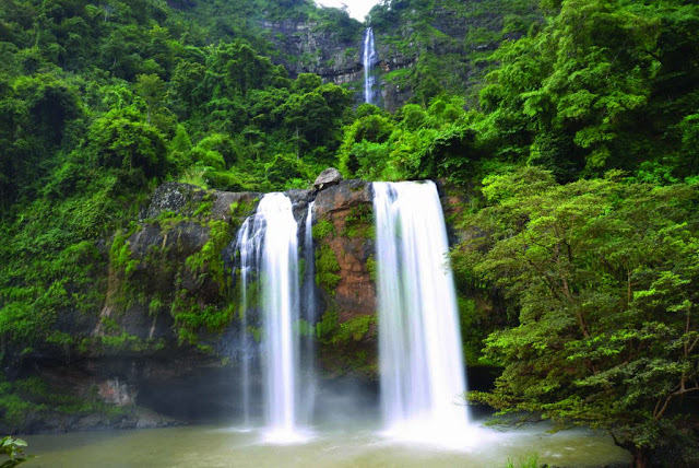 Curug Sodong | wonderful Indonesia