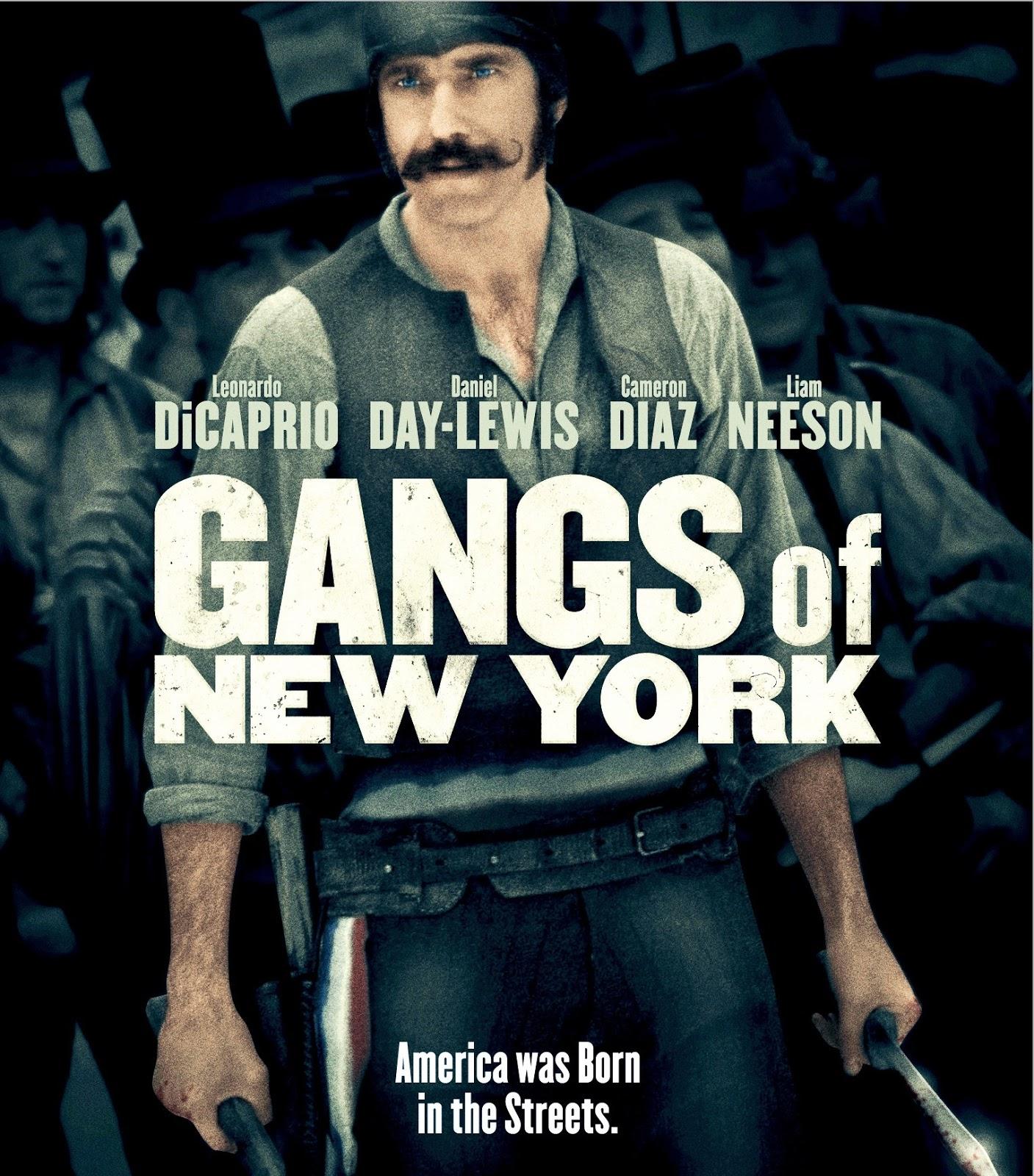 Download Gangs Of New York Trailer