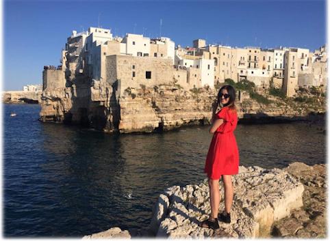 Miasta Apulii i Matera, część 1