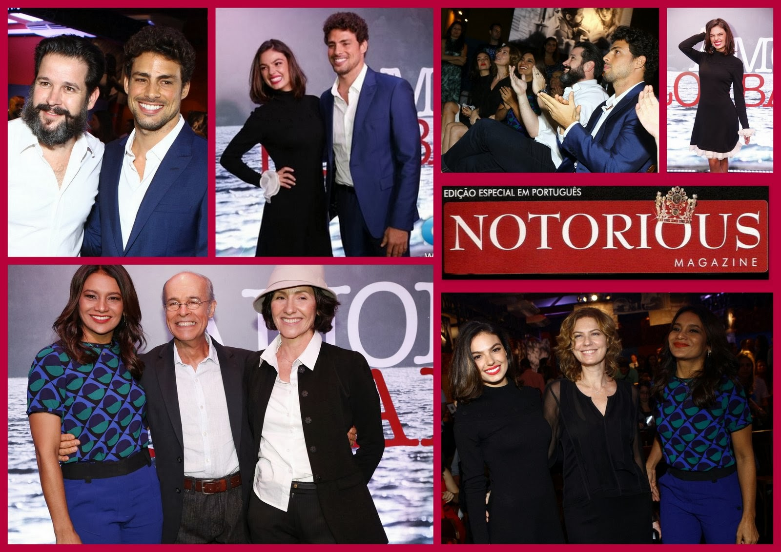 Amores Roubados notorious magazinevanderlan nader: amores roubados: cauÃ