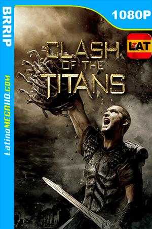 Furia de Titanes (2010) Latino HD 1080P ()