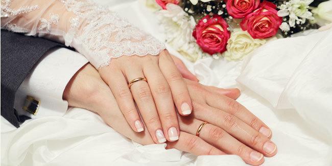 Permohonan Berkahwin Ditangguh Di Pulau Pinang Bermula 25 Mac