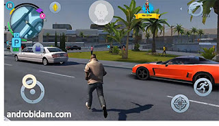 Download Game Android Terbaik Gangstar New Orleans Full APK+Data